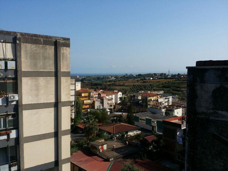 Quadrivani  Zona pala Catania